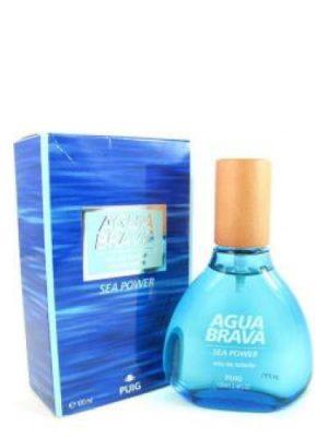 Agua Brava Sea Power Antonio Puig für Männer