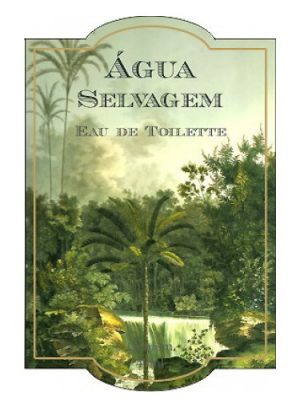 Agua Selvagem Companhia da Terra für Männer
