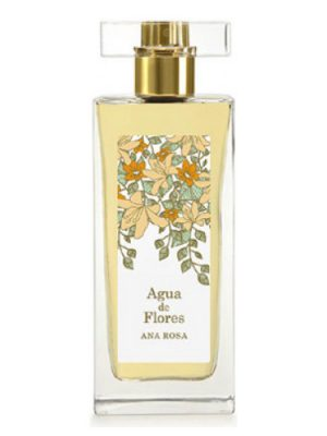 Agua de Flores Ana Rosa für Frauen
