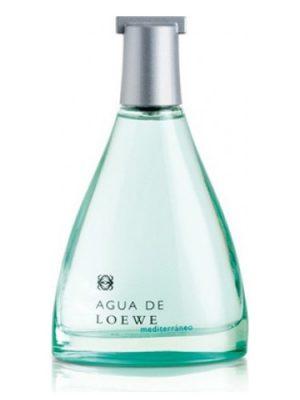 Agua de Loewe Mediterraneo Loewe für Frauen