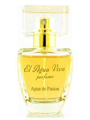 Agua de Pasion Вода Страсти El Agua Viva Perfume für Frauen und Männer