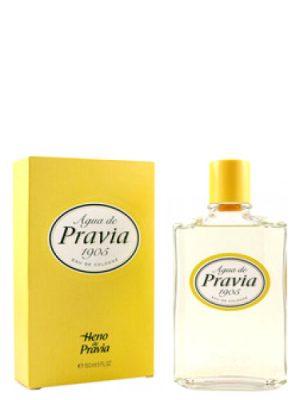 Agua de Pravia 1905 Heno de Pravia für Frauen und Männer