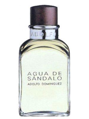 Agua de Sandalo Adolfo Dominguez für Männer