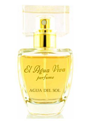 Agua del Sol Солнечная Вода El Agua Viva Perfume für Frauen und Männer
