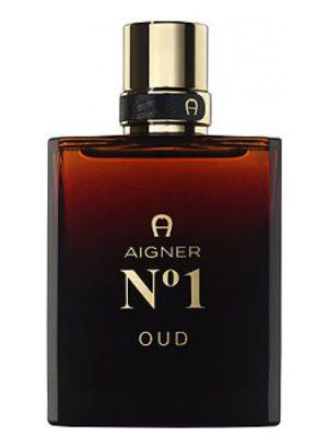 Aigner N°1 Oud Etienne Aigner für Frauen und Männer
