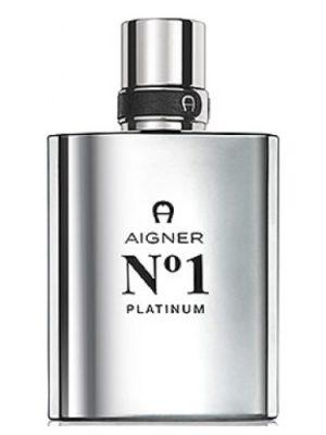 Aigner No 1 Platinum Etienne Aigner für Männer
