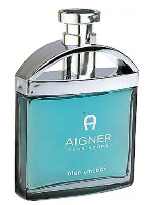 Aigner pour Homme Blue Emotion Etienne Aigner für Männer