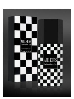 Ailleurs Parfums Ailleurs für Männer