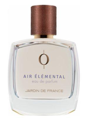 Air Elemental Jardin de France für Frauen und Männer