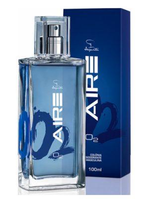 Aire 02 Jequiti für Männer