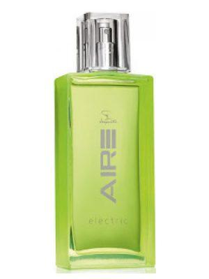 Aire Electric Jequiti für Männer