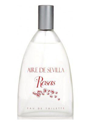 Aire de Sevilla Rosas Instituto Espanol für Frauen