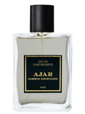 Ajar Jardins d'Ecrivains für Frauen und Männer