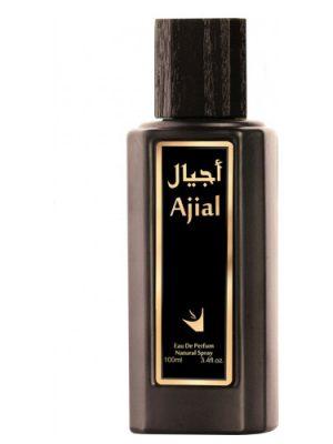 Ajial Oud Elite für Männer