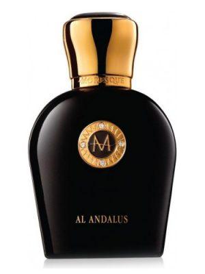 Al Andalus Moresque für Frauen und Männer