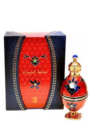 Al Hamra Arabian Oud für Frauen