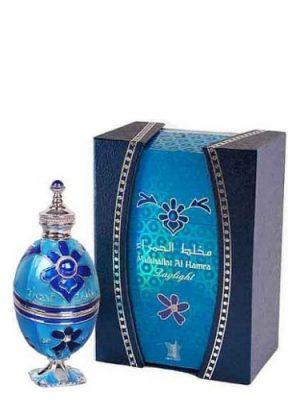 Al Hamra Daylight Arabian Oud für Frauen und Männer