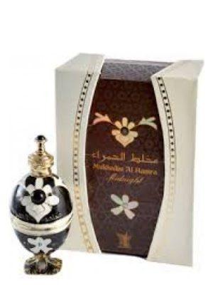 Al Hamra Midnight Arabian Oud für Frauen