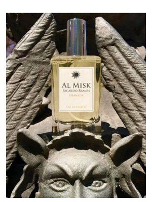 Al Misk Ricardo Ramos Perfumes de Autor für Frauen und Männer
