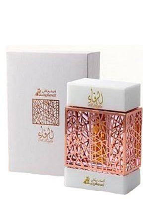 Al Rafa Asgharali für Frauen und Männer