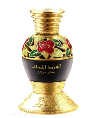Al Ward Al Musk Rasasi für Frauen und Männer