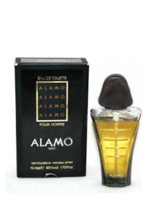 Alamo Gilles Cantuel für Männer