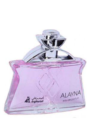 Alayna Asgharali für Frauen