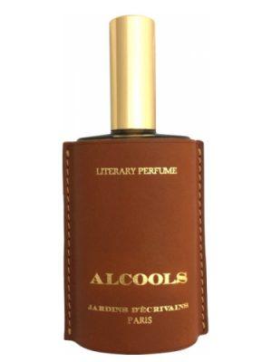 Alcools Jardins d'Ecrivains für Frauen und Männer