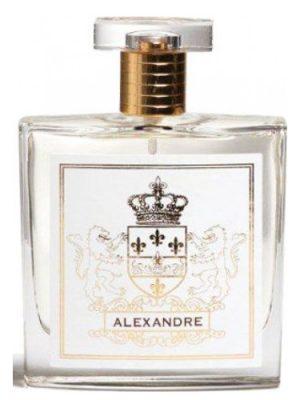 Alexandre Prudence Paris für Männer