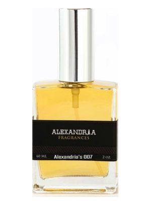 Alexandria's 007 Alexandria Fragrances für Frauen und Männer