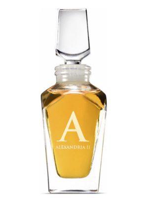Alexandria II Extrait Oil Xerjoff für Frauen und Männer