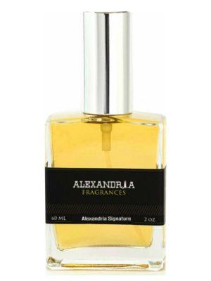 Alexandria Signature Alexandria Fragrances für Frauen und Männer