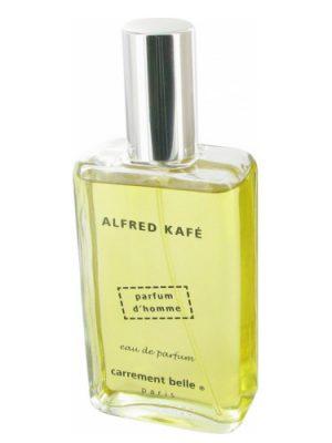 Alfred Kafé Carrement Belle für Männer