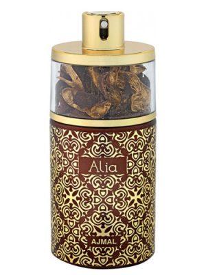 Alia Ajmal für Frauen