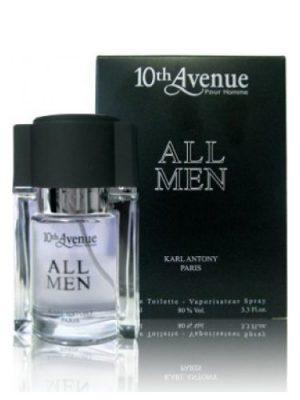 All Men 10th Avenue Karl Antony für Männer