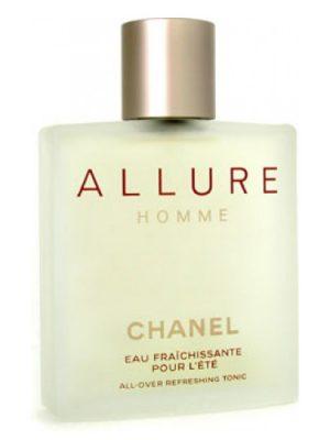 Allure Homme Eau Fraichissante Pour l'Ete Chanel für Männer