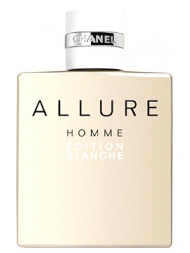 Allure Homme Edition Blanche Chanel für Männer
