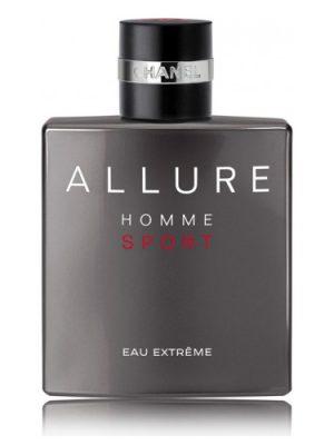 Allure Homme Sport Eau Extreme Chanel für Männer