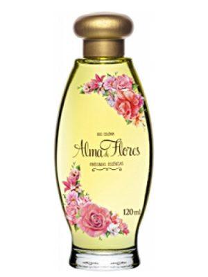 Alma de Flores Clássico Memphis für Frauen