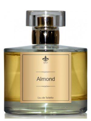 Almond 1907 für Frauen und Männer