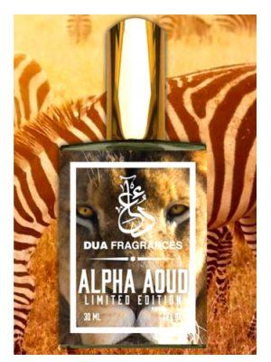 Alpha Aoud Dua Fragrances für Frauen und Männer