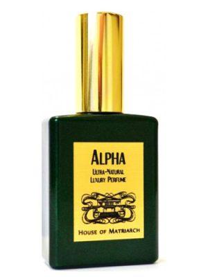 Alpha House of Matriarch für Männer