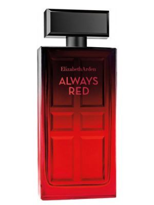 Always Red Elizabeth Arden für Frauen