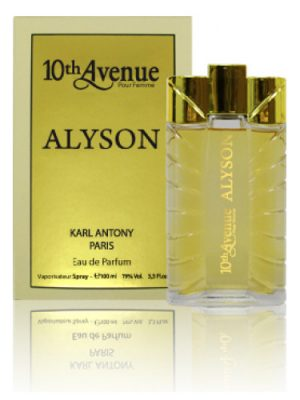 Alyson 10th Avenue Karl Antony für Frauen