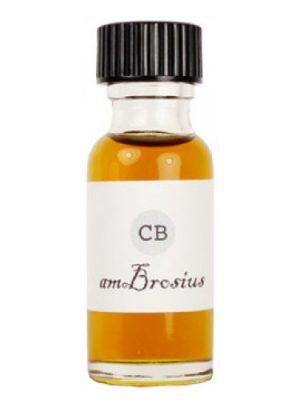 AmBrosius CB I Hate Perfume für Frauen und Männer