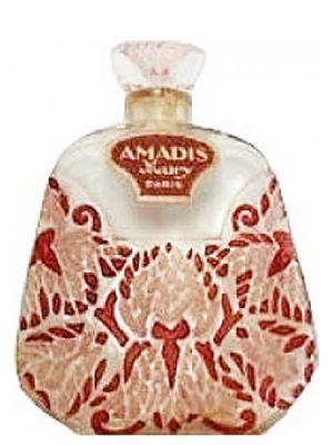 Amadis Mury Paris für Frauen und Männer