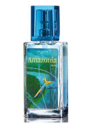 Amazonia for Him Oriflame für Männer