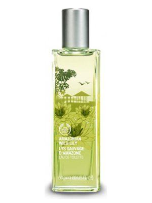 Amazonian Wild Lily The Body Shop für Frauen