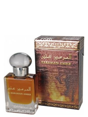 Amber Al Haramain Perfumes für Frauen und Männer