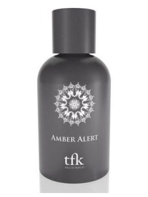 Amber Alert The Fragrance Kitchen für Frauen und Männer